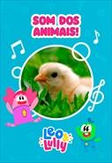 Leo & Lully - Som dos Animais