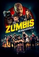 Zumbis - Os Sobreviventes
