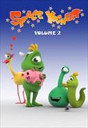 Space Yoghurt - Volume 2