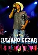 Juliano Cézar - Assim Vive um Cowboy