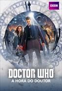 Doctor Who - A Hora do Doutor