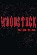 Woodstock - Mais Que Uma Loja