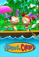 Angus e Cheryl