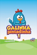 Galinha Pintadinha 1