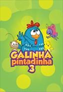 Galinha Pintadinha 3