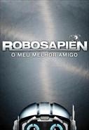 Robosapien - O Meu Melhor Amigo