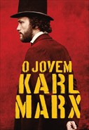 O Jovem Karl Marx