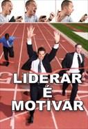 Liderar é Motivar