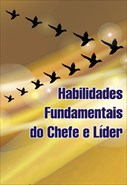 Habilidades Fundamentais do Chefe e Líder