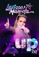 Larissa Manoela - Up Tour
