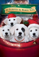 Santa Paws 2 - Os Filhotes da Mamãe Noel