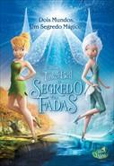 Tinker Bell - O Segredo das Fadas