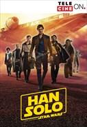 Han Solo - Uma História Star Wars