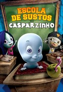A Escola de Susto do Gasparzinho