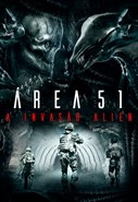 Área 51 - A Invasão Alien