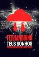 Fernandinho - Teus Sonhos - Ao Vivo no Rio de Janeiro