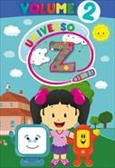 Universo Z - 1ª Temporada - Vol. 2
