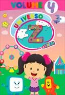 Universo Z - 1ª Temporada - Vol. 4