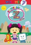 Universo Z - 1ª Temporada - Vol. 7