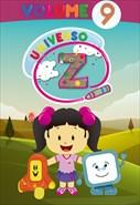 Universo Z - 1ª Temporada - Vol. 9