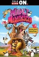 Madly Madagascar - Edição Digital