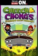 Cheech e Chong – Fazendo Mais Fumaça