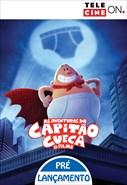 As Aventuras Do Capitão Cueca - O Filme