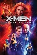 X-Men - Fênix Negra