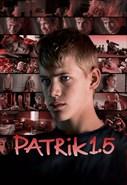 Patrik, Idade 1,5
