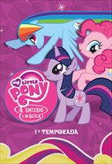 My Little Pony - A Amizade é Mágica - 1ª Temporada