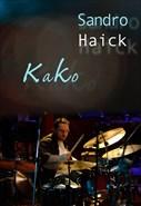 Sandro Haick - Kako