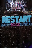 Restart - Happy Rock Sunday  Ao Vivo