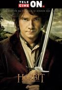 O Hobbit - Uma Jornada Inesperada - VOD