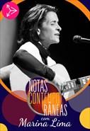 Notas Contemporâneas com Marina Lima