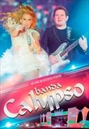 Banda Calypso - Ao Vivo no Distrito Federal