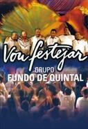 Grupo Fundo de Quintal - Vou Festejar