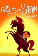 Fábulas de Bulccan - Volume 2