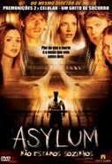 Asylum - Não Estamos Sozinhos