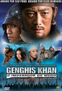 Genghis Khan - O Imperador do Medo