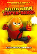 Killer Bean o Super-Herói