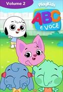 ABC e Você - Volume 2