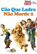 Cão Que Ladra Não Morde 2