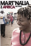 Mart'nália - Em África - Ao Vivo