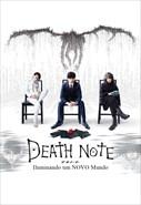 Death Note - Iluminando o Novo Mundo