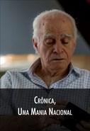 Super Libris - Crônica, uma Mania Nacional