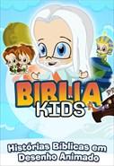 Bíblia kids - Completo
