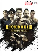 Kickboxer - A Vingança do Dragão