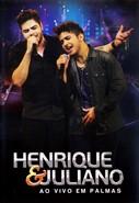 Henrique e Juliano - Ao Vivo em Palmas