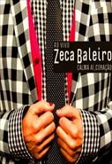 Zeca Baleiro - Ao Vivo - Calma Aí, Coração