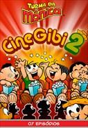 Cine Gibi - Volume 2